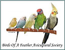 Birds of a Feather Avicultural Society